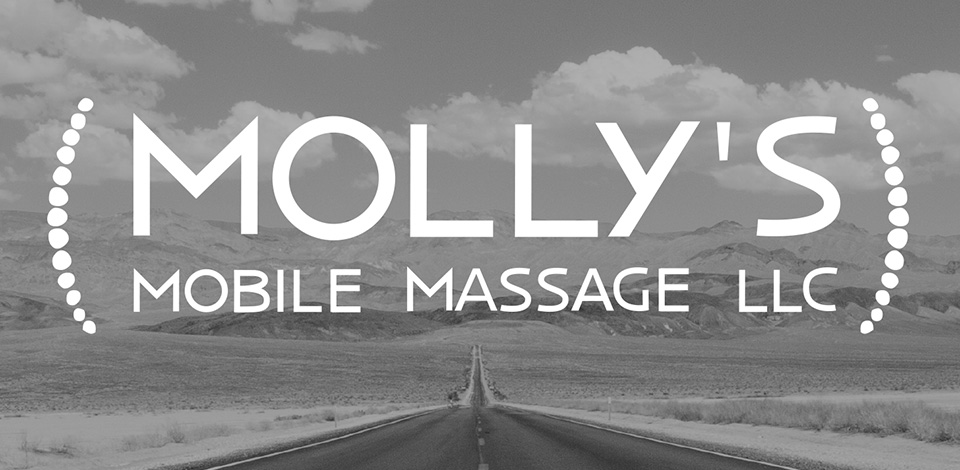 molly's mobile massage feature